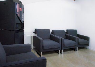 Sala polivalent, Cambra de comerç de lleida, lloguer d'espais