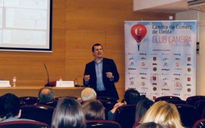 """TORRECILLA: """"Creix el trànsit de compradors al Carrer Major i baixa al Carrer Sant Antoni i a la Plaça Paeria"""""""