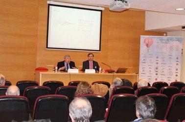 """""""Agilitat, diversificació i calma"""", els consells de Ruiz-Sholtes per al 2018"""