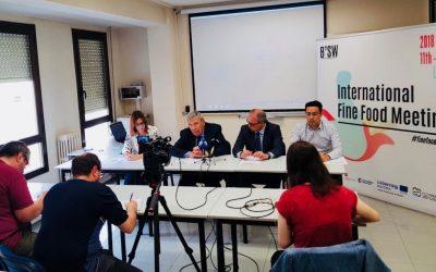 La Business Secret Week porta empresaris polonesos del sector gourmet a Lleida per impulsar les relacions comercials amb empreses catalanes